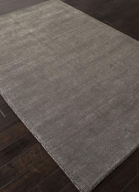 Jaipur Rugs Rug112408 Solids Handloom Solid Pattern Wool Art