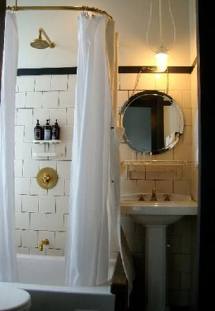 Ace Hotel New York Hotel Bathroom Bathroom Design Ace Hotel New York
