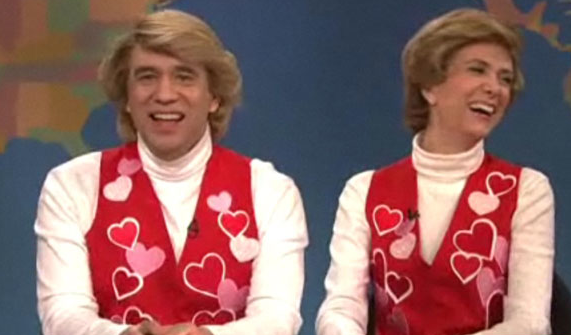 Bridesmaids: a new movie from Kristen Wiig and Judd Apatow