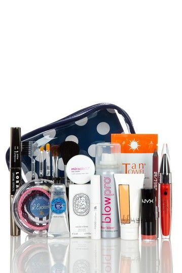 Hautelook Summer Essentials Beauty Bag 20
