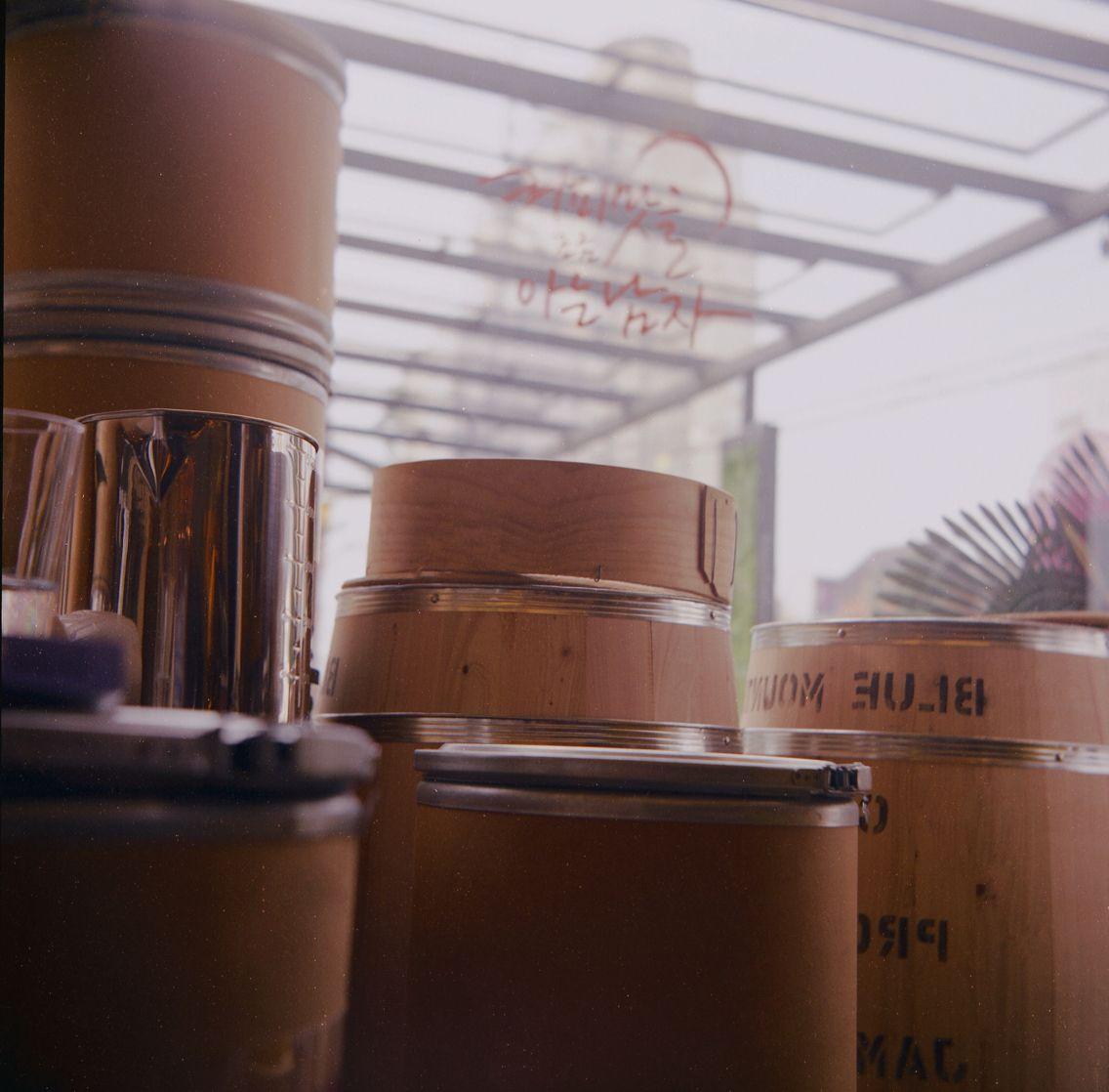 유난히 맛있는 커피가 생각나는 아침...  그곳에 가고 싶다...  #Richflex #snap #photo #사진 #감성사진 #일상 #daily #대구 #커피맛을조금아는남자 #coffee #커피스타그램  #film #filmcamera #120mm #중형 #analog #필름스타그램 #photoholic #filmholic #김군_photography