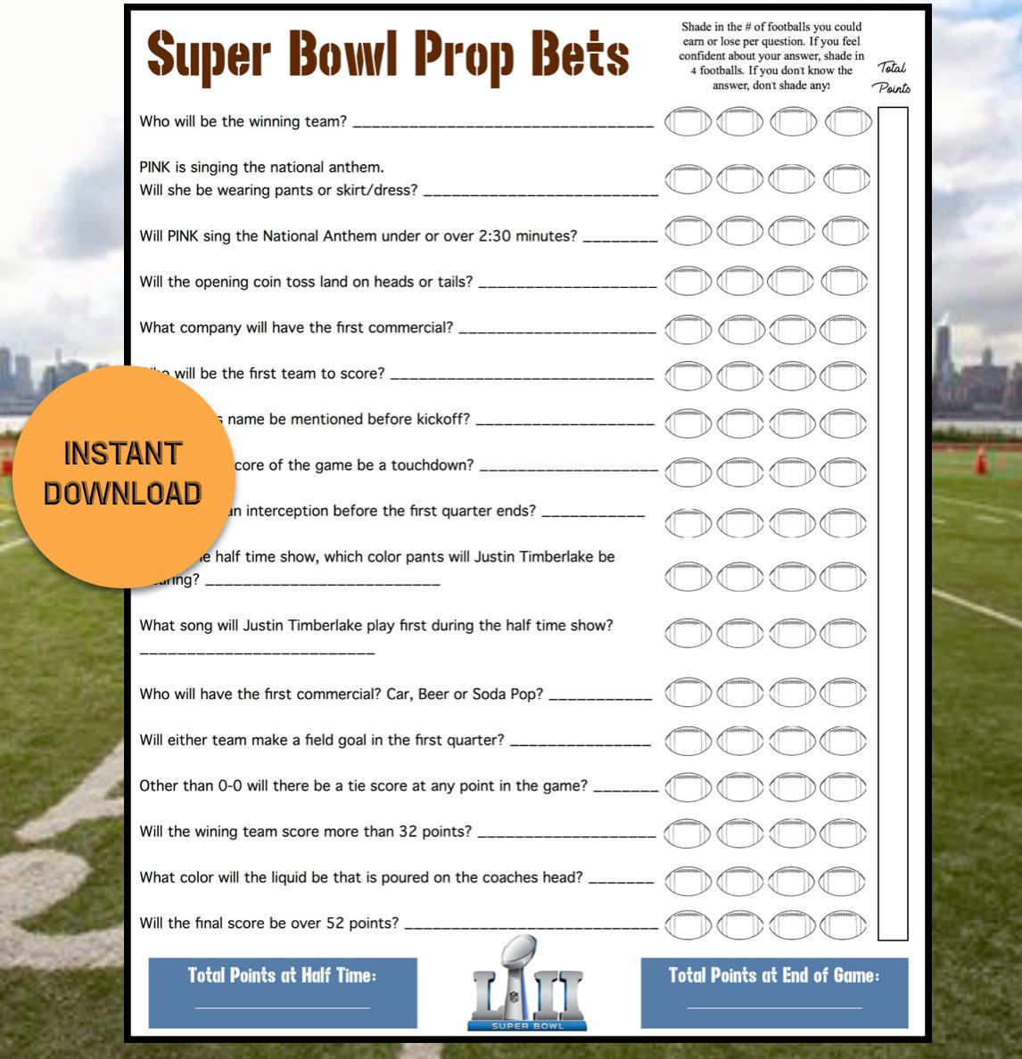 where to bet on super bowl