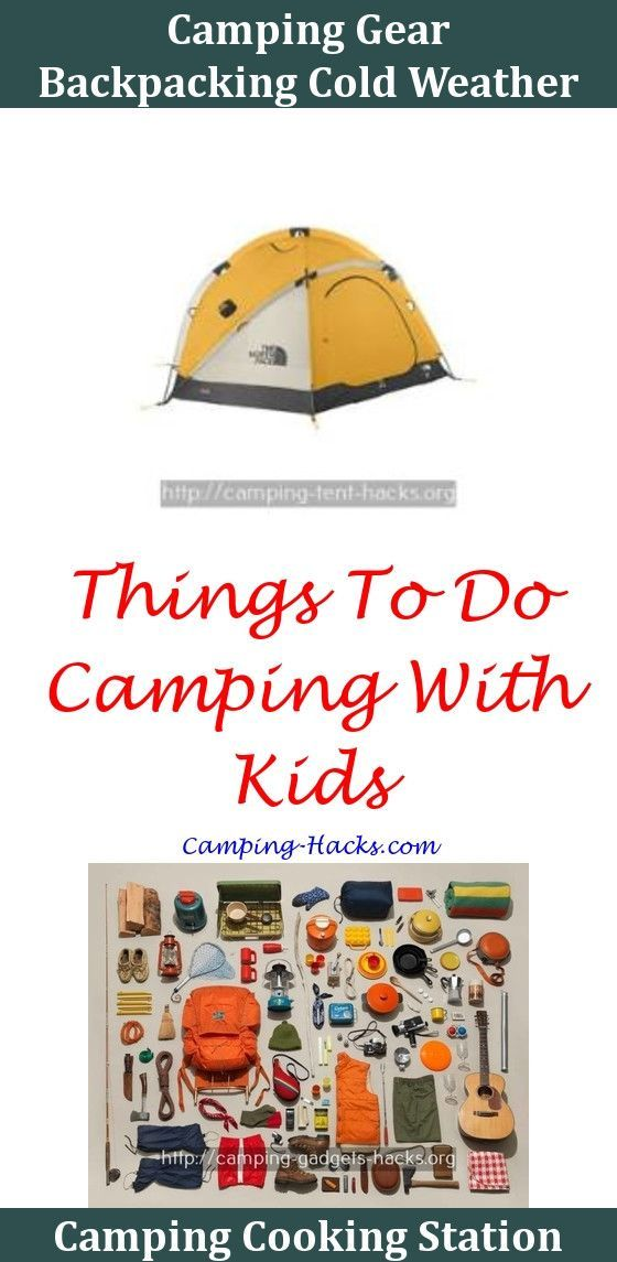 Camping Camping Ideas Kids Birthday,Camping camping gear ...