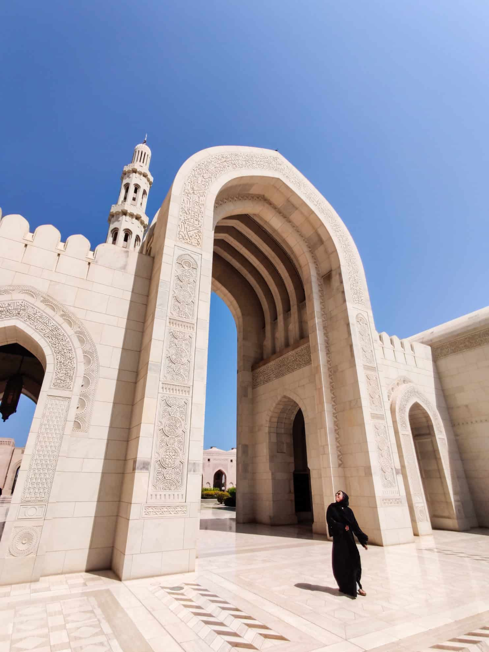 10 Best Things To Do In Muscat Oman Muscat Travel Guide Travel Incredible Places Oman Travel
