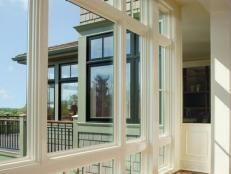 Choosing the Right Windows | Mechanical Systems | HGTV