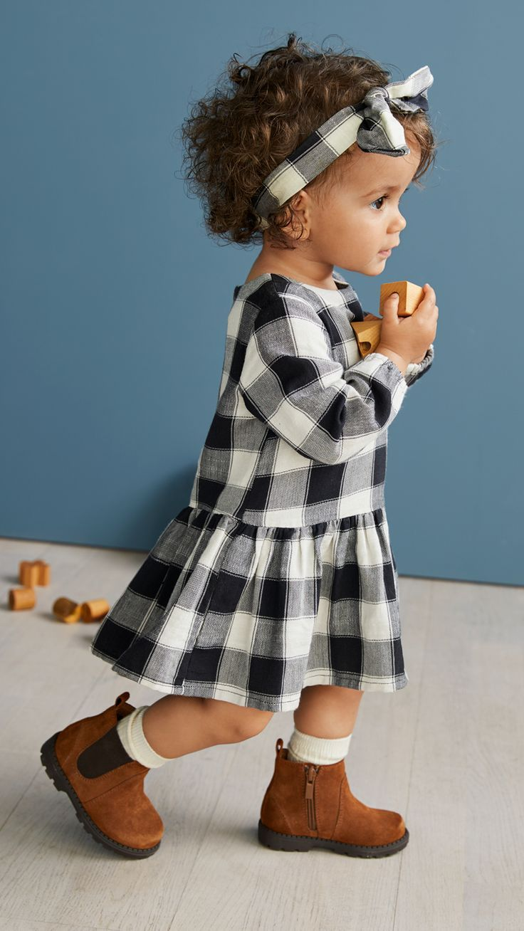 Warm layers cute dresses and charming dungarees discover our new