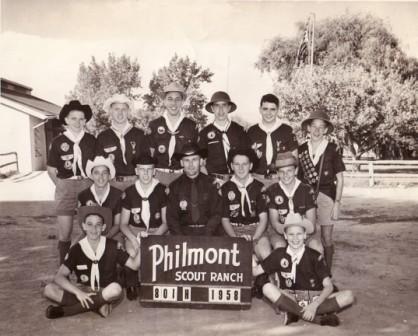 #EcoTrekUSA Philmont #MentorshipART mapXchange(cc) / cimarron seminole 1935 memes