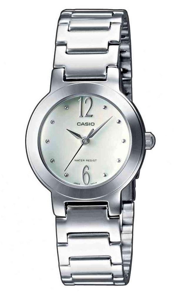 5d8fae351dc0 Reloj Casio mujer LTP-1282PD-7AEF en 2019