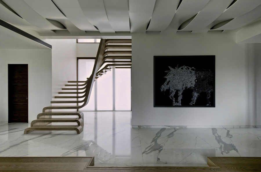 Apartamento y restaurante con buen diseño interior | Diseño interior ...