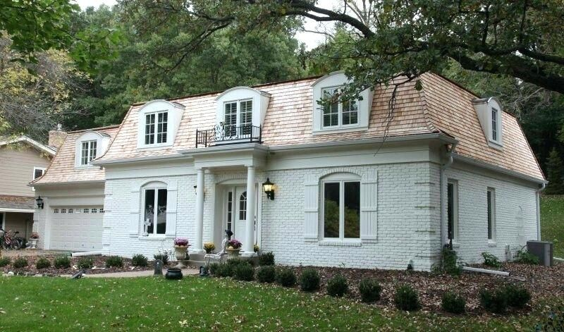 Everything You Have To Know About Mansard Roof Tsp Home Decor