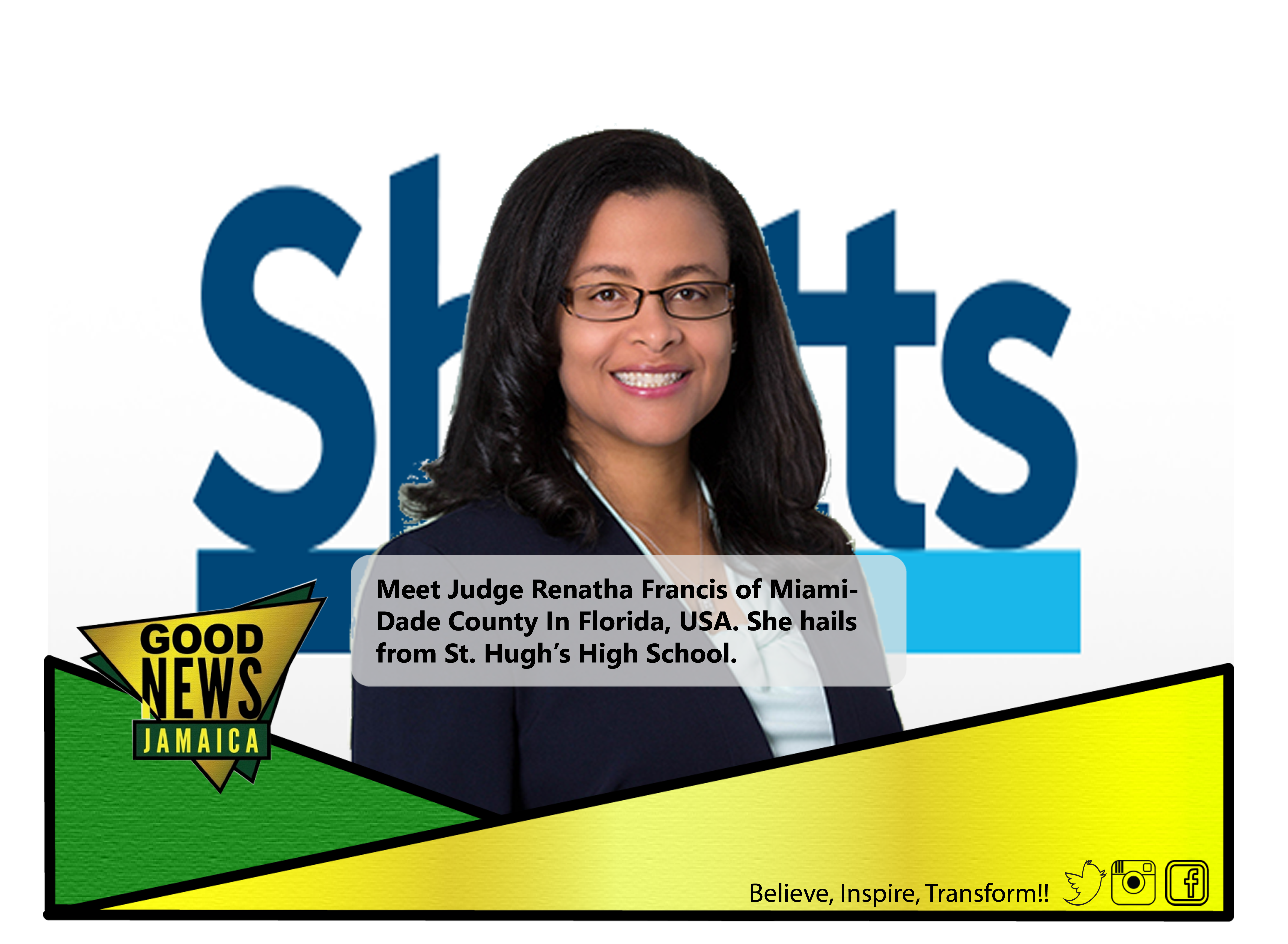 Jamaican Attorney Appointed County Judge Miami Dade County