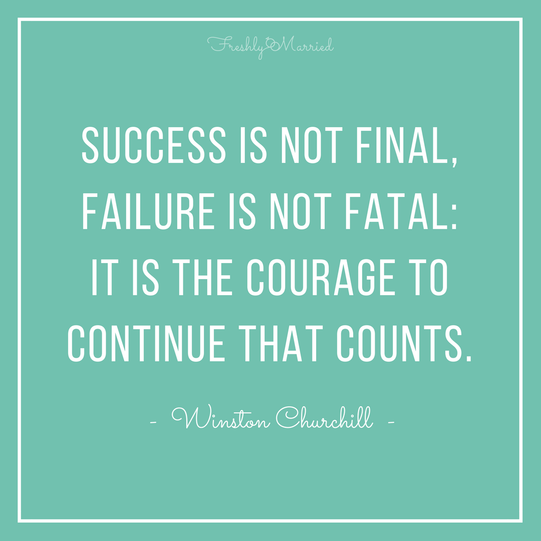 Important Thoughts On Success And Failure In Marriage Failure Quotes Success Quotes Marriage Quotes