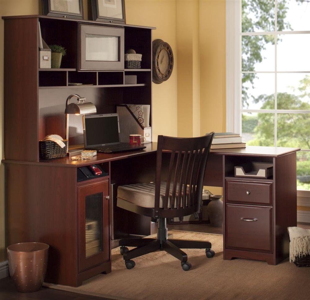 cabot collection 60 l desk bush furniture httpswwwamazoncomdpb00cryf5n4refcm_sw_r_pi_dp_74 gxbzqtnkrm office pinterest furniture and bush office furniture amazon