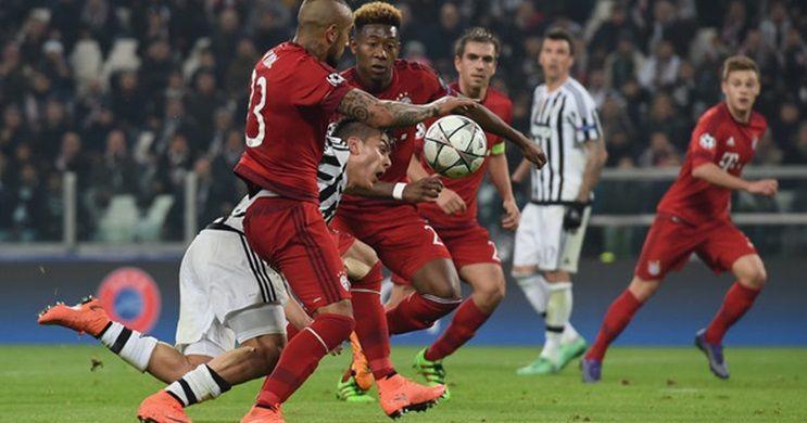 Bintang Juventus Jagokan Bayern Juara Liga Champions -  http://www.football5star.com/liga-champions/bintang-juventus-jagokan-bayern-juara-liga-champions/