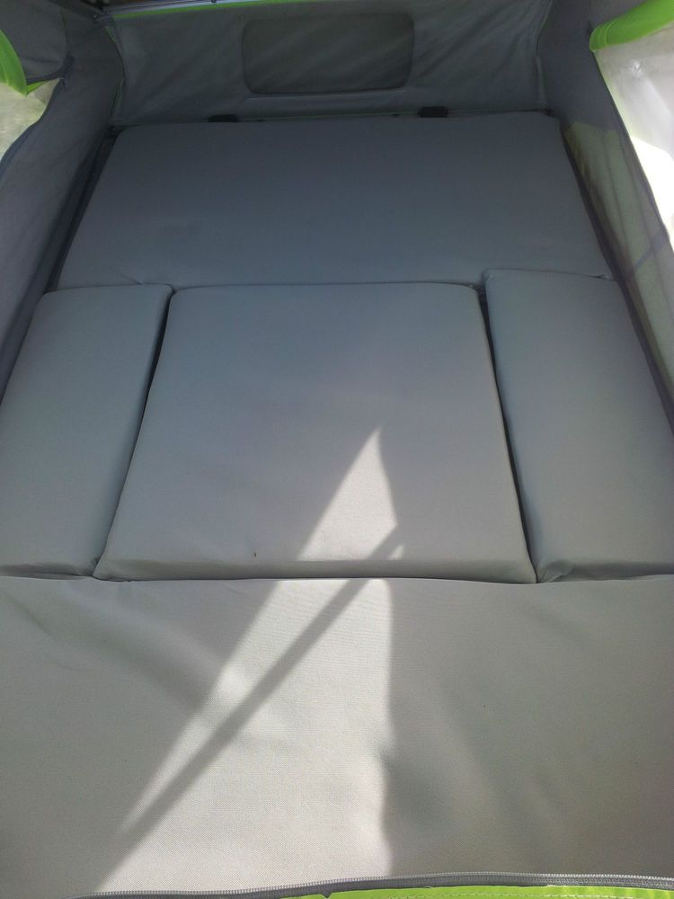 Here We Have For Sale Our Mazda Bongo Replacement Roof Mattress In The Mattress Is The Same Size As The Original Pre Jan 99 Bongo Matt Mazda Bongo Mazda Bongo