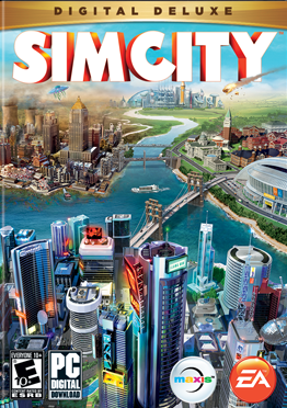 download simcity 5 free full version