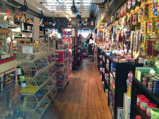 Your Columbus Toy Shopping Guide Toy Store Cool Toys Fun