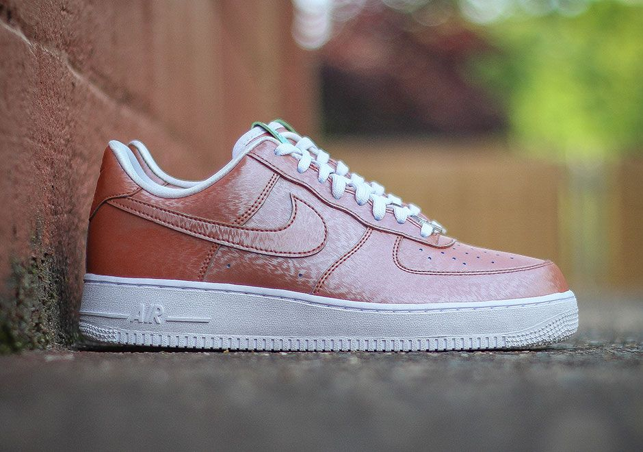 3 color air force ones