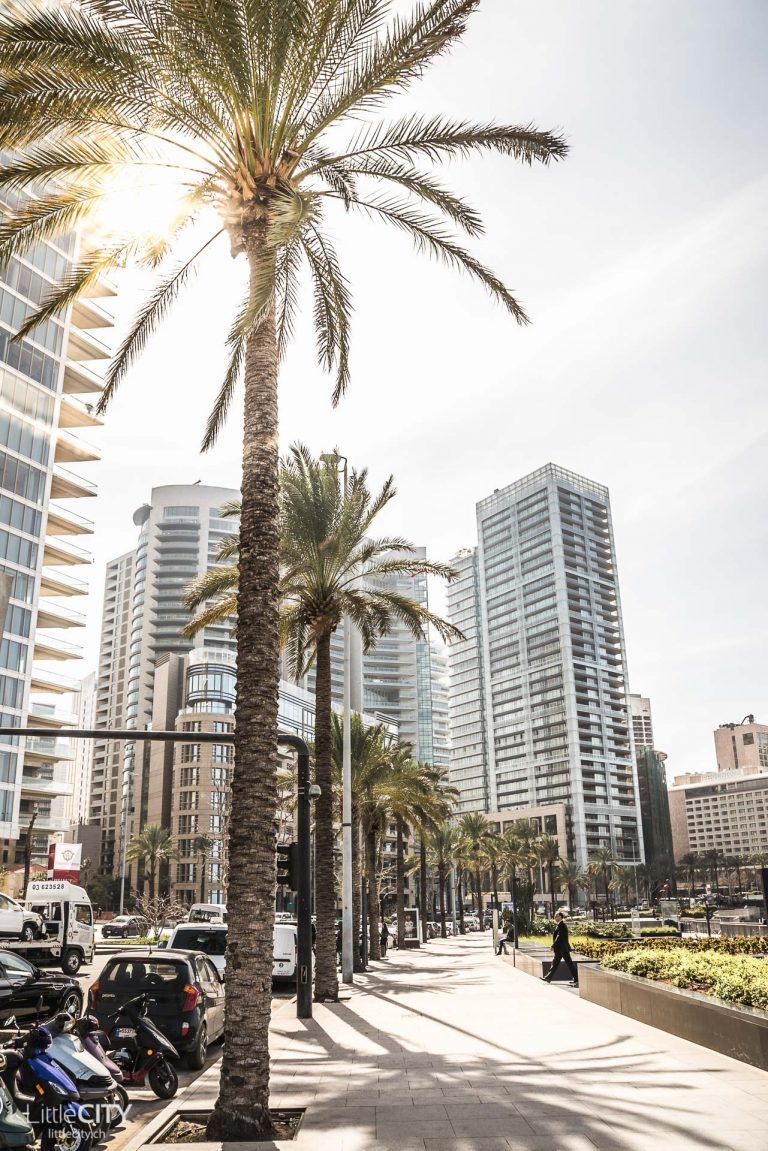 Beirut Libanon Reisebericht Mit Reisetipps Beirut Libanon Reisen