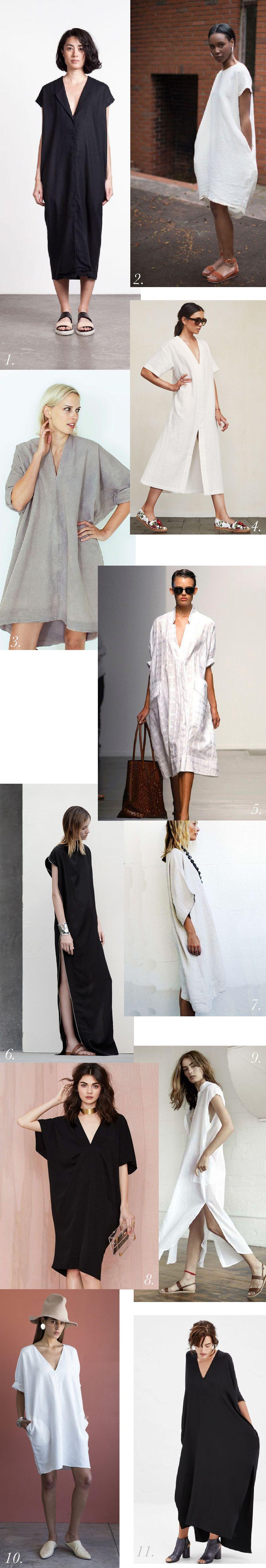 The Charlie Caftan Pattern: Inspiration & Styling   Mode inspiration ...