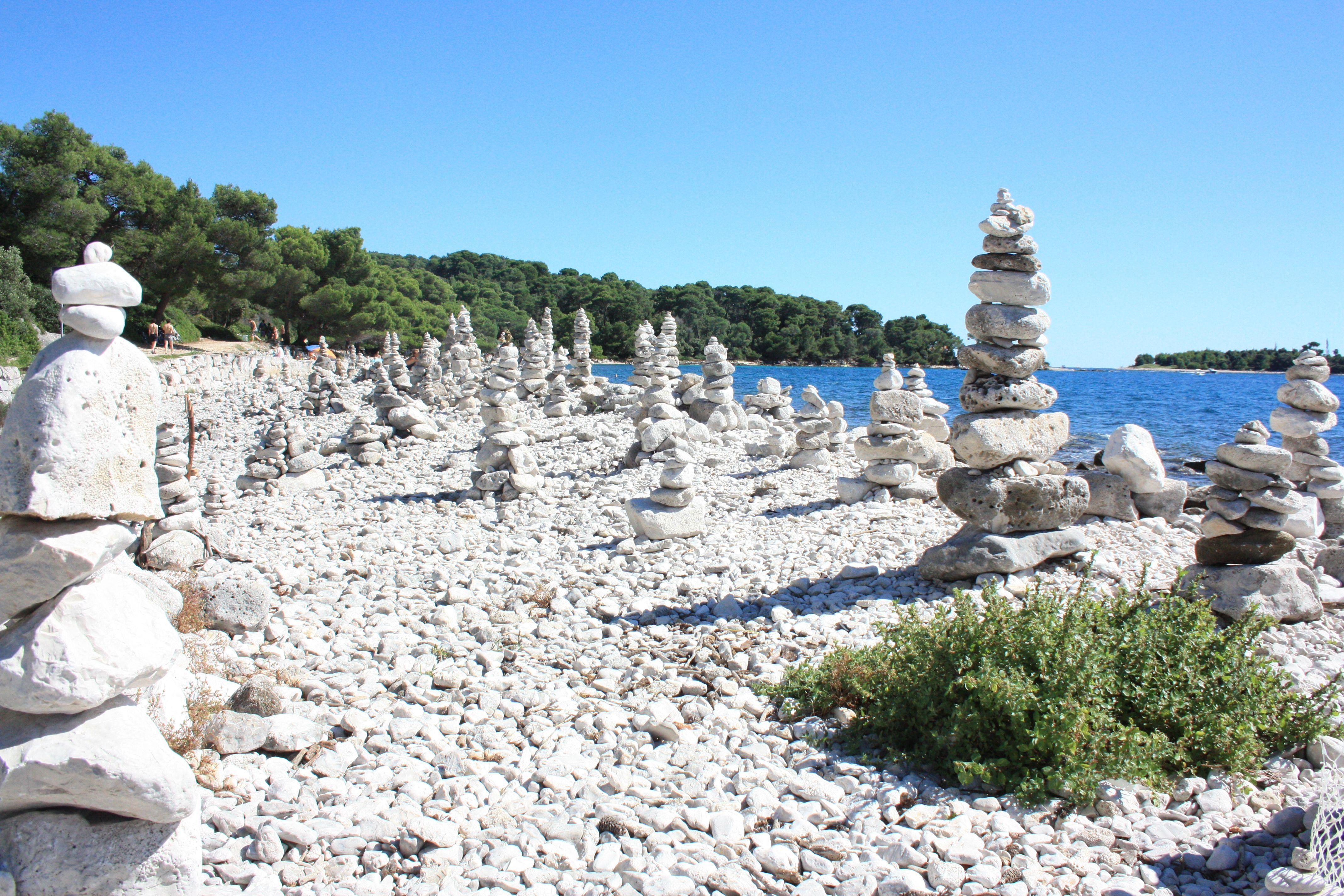 Kroatien Kroatien, Orte