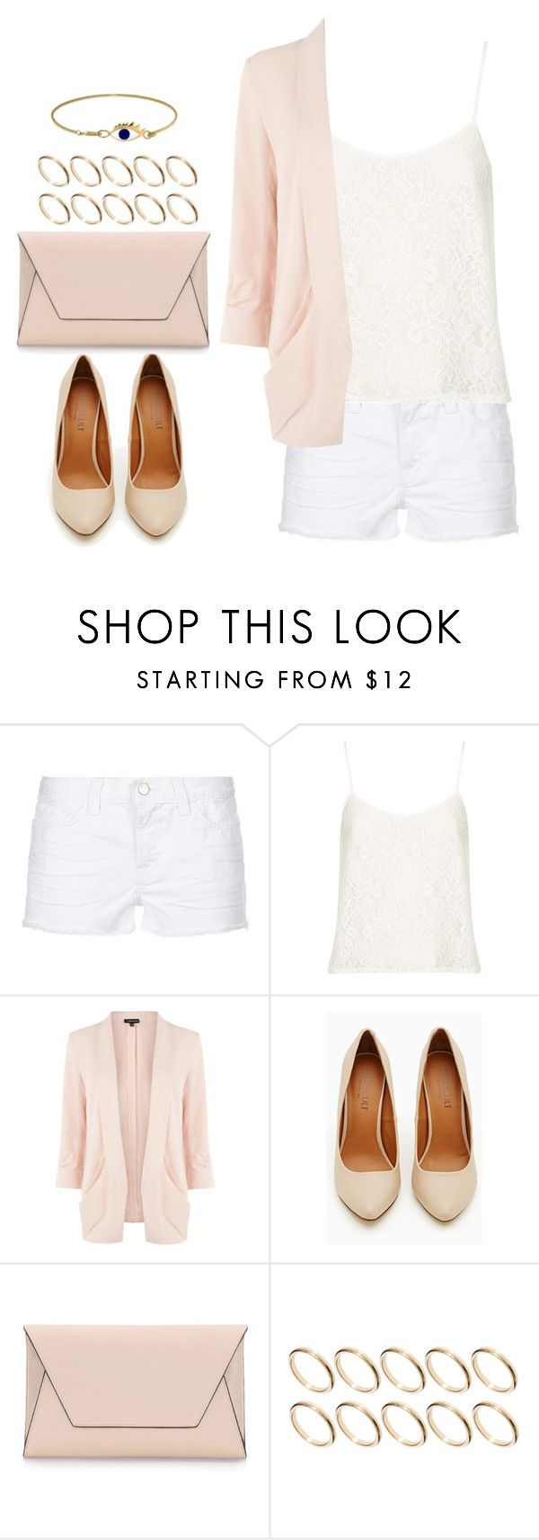 """""""Untitled #43"""" by fashionnfacts ❤ liked on Polyvore featuring J Brand, Topshop, Warehouse, Shoe Cult, Zara and ASOS"""