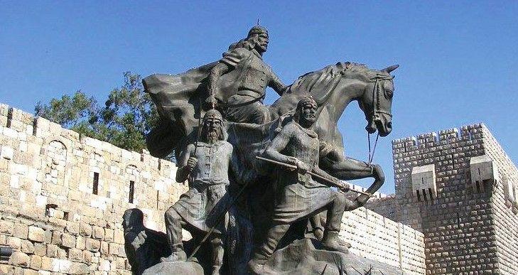 Baldwin Jerusalem Iv Kingdom