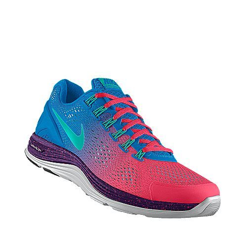 My next pair of running shoes. I designed this at NIKEiD