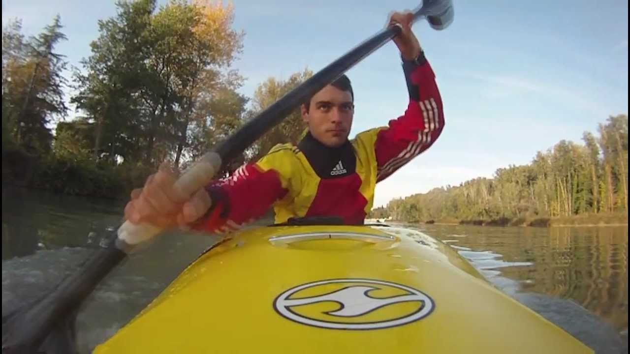 How To Paddle Kayak Technique Whitewater Kayaking Canoe And Kayak Kayaking