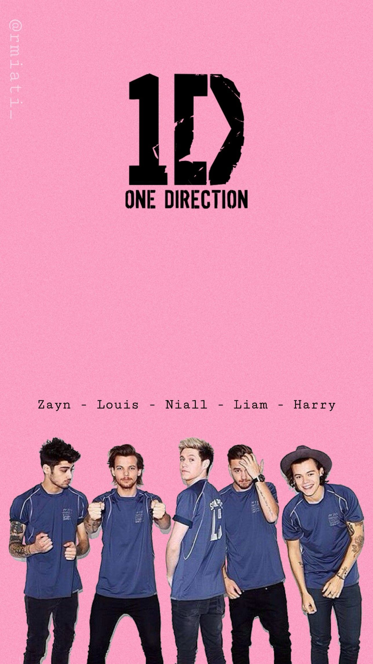 1D onedirectionbackground One direction wallpaper, One