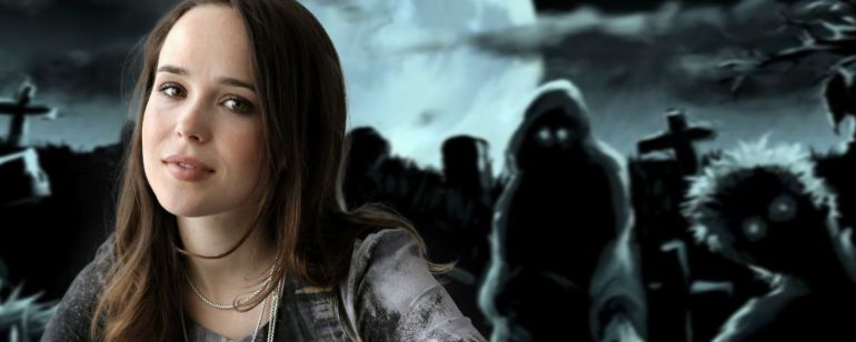 Noticias de cine y series: The Third Wave: Ellen Page protagonizará un thriller indie de zombis