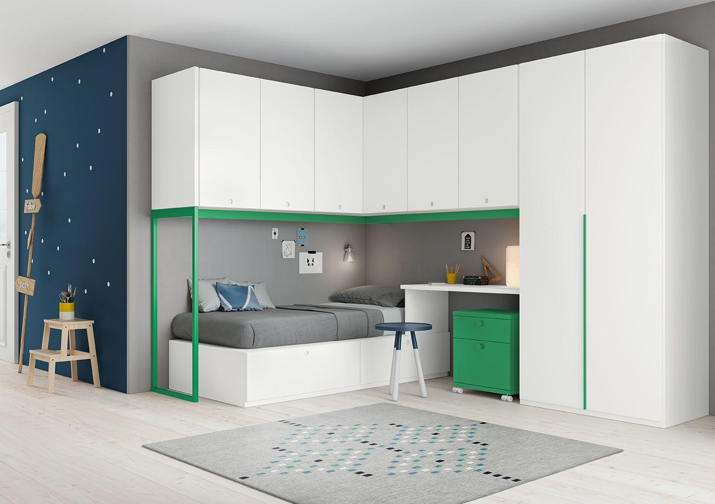 Dormitorios Juveniles En Valencia Dormitorios Habitaciones Juveniles Diseno De Dormitorio Para Hombres