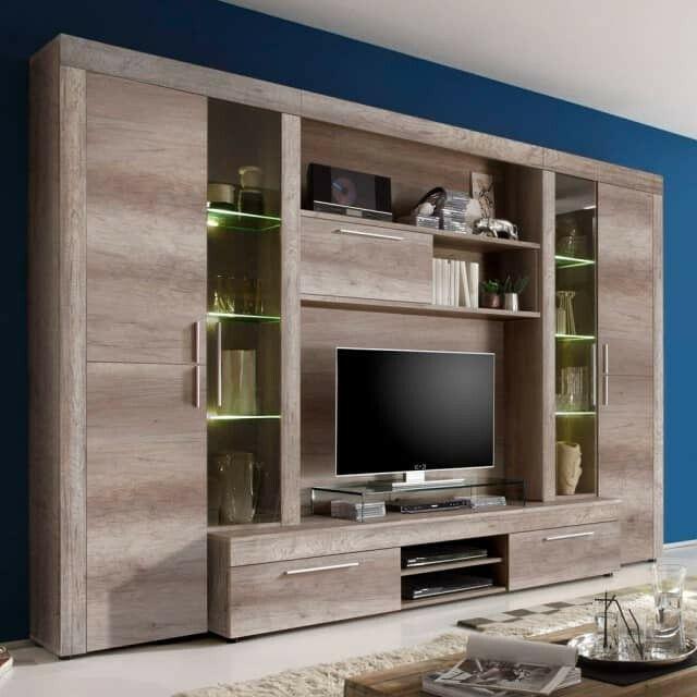 Mueble para tv living aparadores en 2019 pinterest - Aparadores para cocina ...