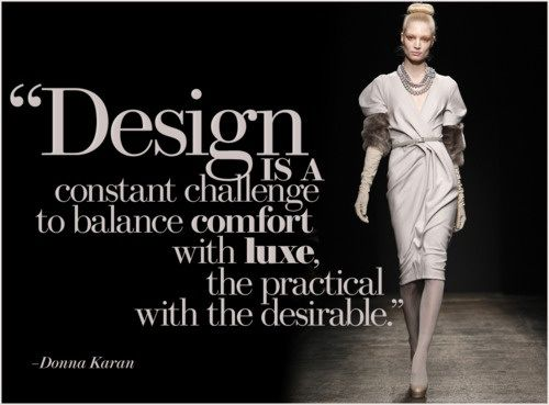 Fashion Quote Of The Day Famous Fashion Quotes Fashion Quotes