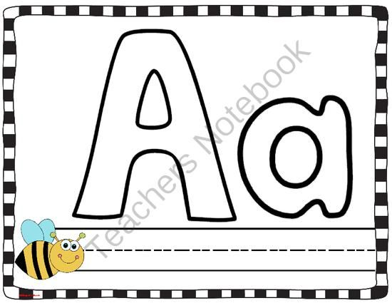 Rellenando el alfabeto con plastilina from Bilingualtreasures on TeachersNotebook.com -  (30 pages)  - These alphabet play-dough mats are great multi-sensory practice with your phonics lessons. Each mat includes a picture to aid in letter sounds, an uppercase/lowercase mat. Each mat also includes lines for students to practice writing letters.
