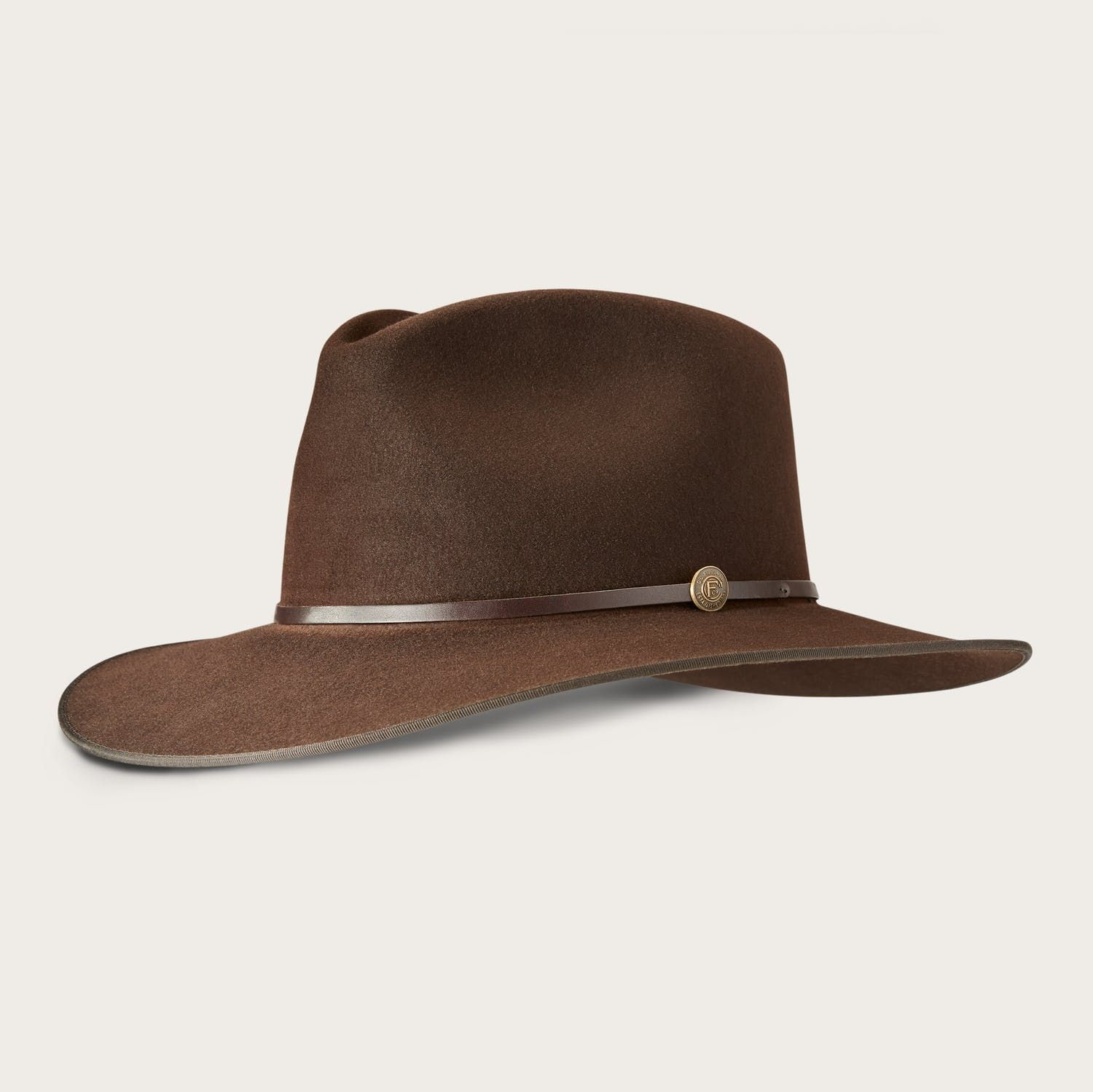 4fd2fc79 x Stetson Wolf Canyon Hat in 2019 | Men's Fashion Ideas | Hats ...