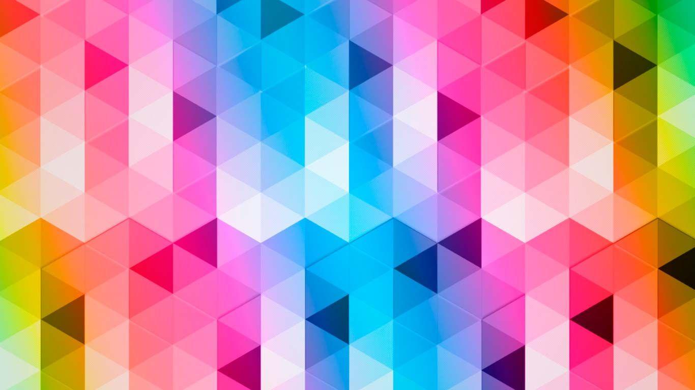 Texturas hipster triangulos buscar con google texturas - Colores llamativos ...