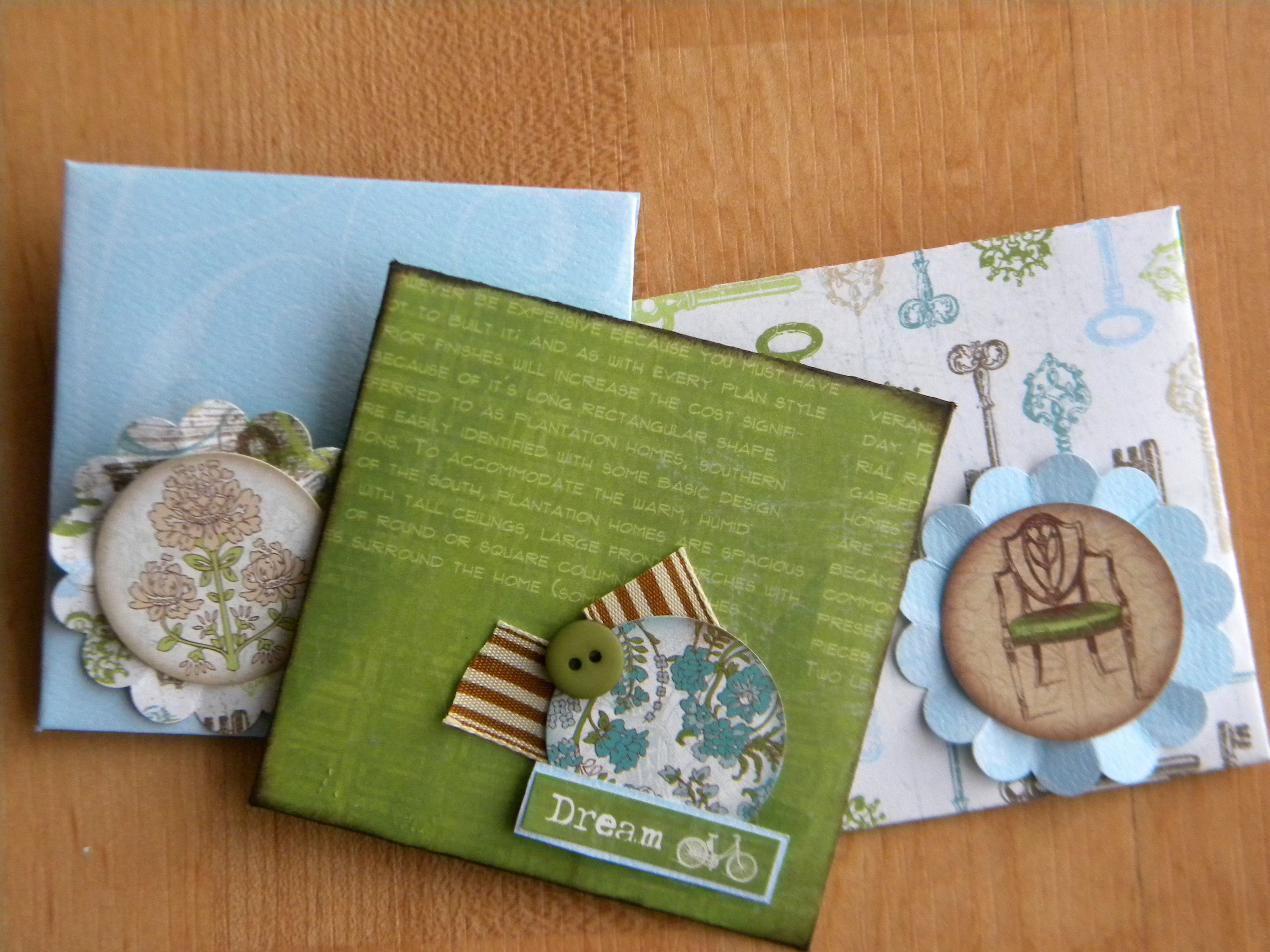 1000+ images about Envelope Lick it on Pinterest   Gift card ...