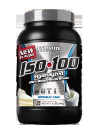 Buy Dymatize Nutrition ISO 100