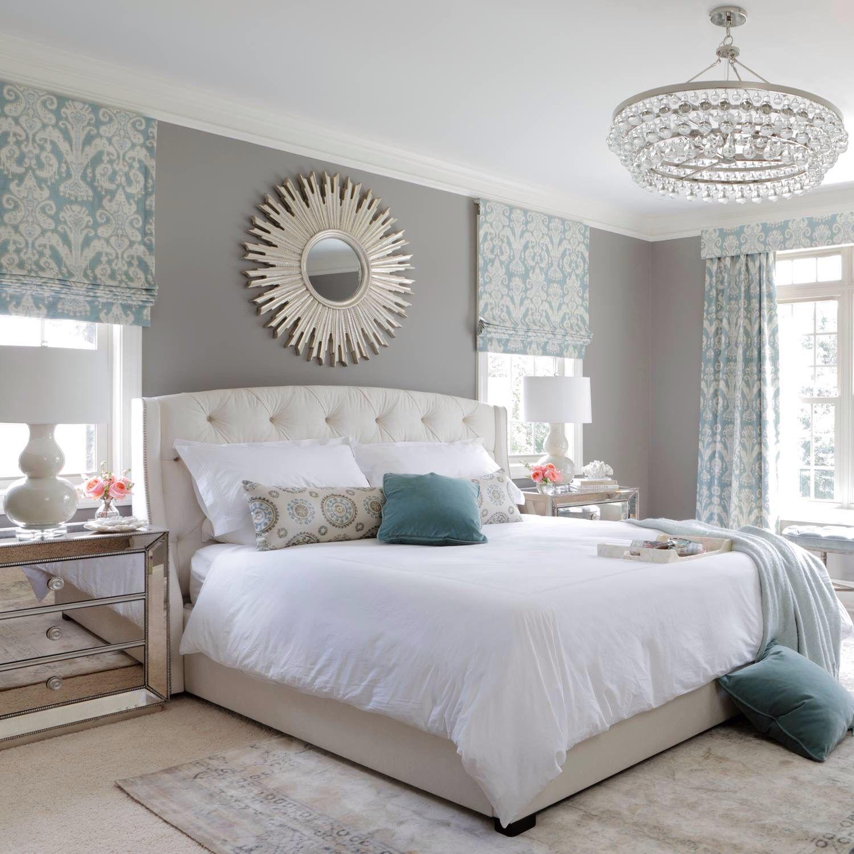 Pin de annie p en bedrooms pinterest dormitorios - Decoraciones para dormitorios ...