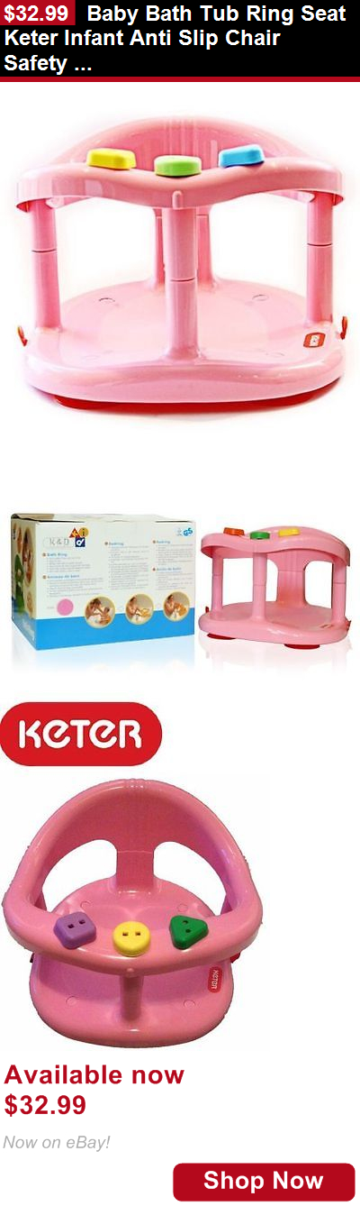 Baby Bath Tub Seats And Rings: Baby Bath Tub Ring Seat Keter ...