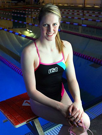 MISSY FRANKLIN Poster OLYMPICS E Multiple Sizes