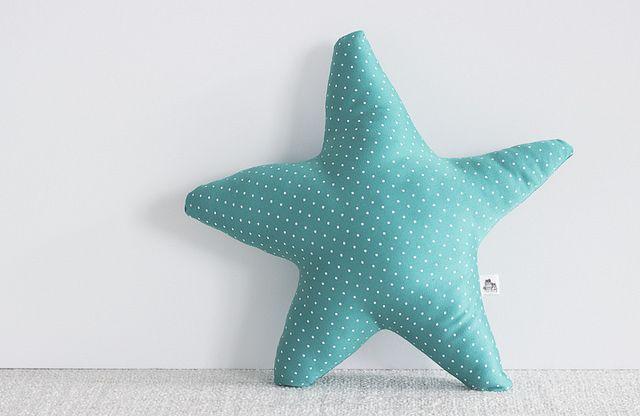Nuevos cojines de estrella