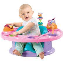 Walmart Summer Infant 3 Stage Super Booster Seat Girl Summer