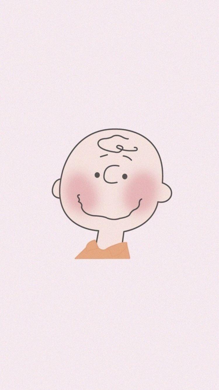 • 휴대폰 배경/잠금화면 Snoopy : 찰리브라운