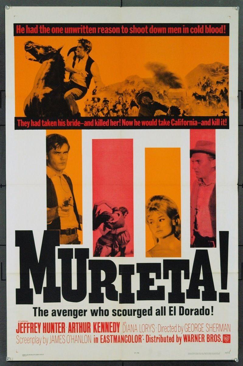 Joaquin murrieta 1965 1890