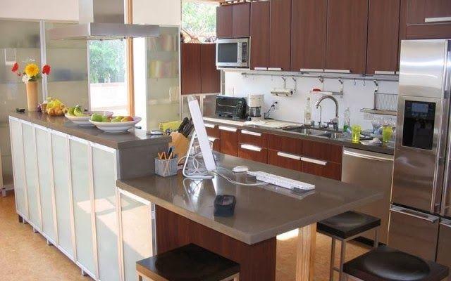 Kitchen Set Minimalis Modern Di Bogor Dan Cibinong Dapur Minimalis