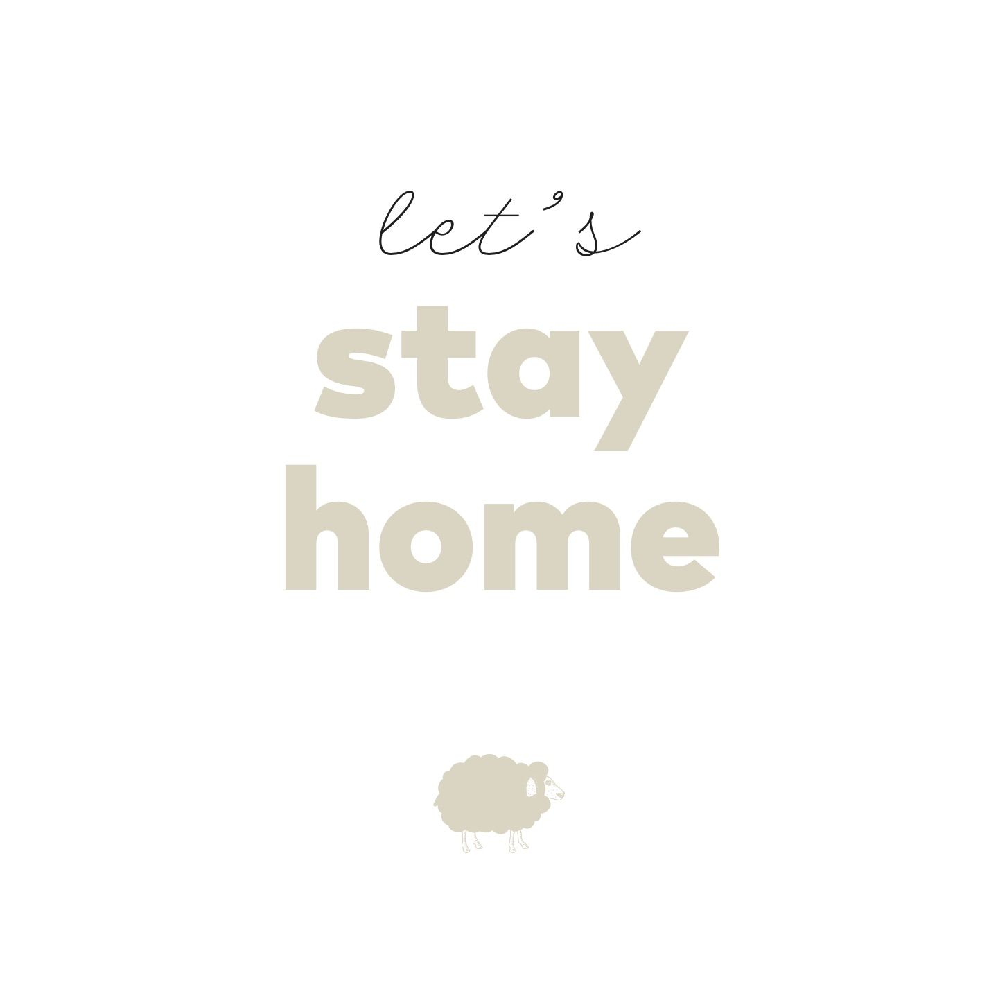 let's stay home #babyquotes #mymamaproject #gianlisa #mymamabag http://gianlisa.com/mymama-shop/