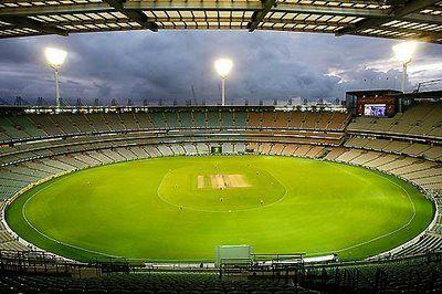 Kingsmead Cricket Ground - Durban | My sport | Cricket