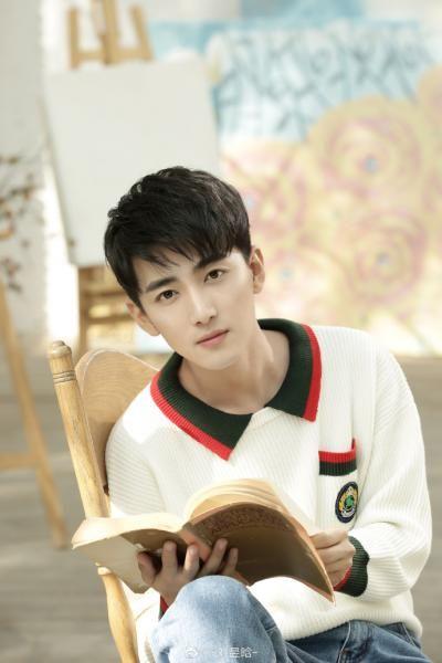 Liu Yuhan Chinese Actor Most Handsome Actors Drama School Actors